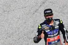 Dominique Aegerter, MotoE, San Marino MotoGP, 11 September 2020