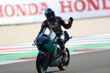 John McPhee, Moto3, San Marino MotoGP, 12 September 2020