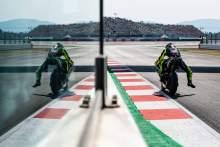 Valentino Rossi, San Marino MotoGP. 12September 2020