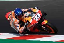 Alex Marquez, MotoGP, Emilia Romagna MotoGP, 18 September 2020