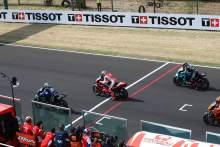 MotoGP Gossip: Saudi Arabia wants MotoGP, Agostini says Marquez has to race…