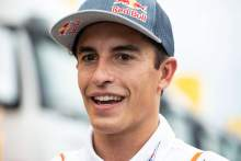'We are going in a good way' - Marc Marquez gives the latest on MotoGP return