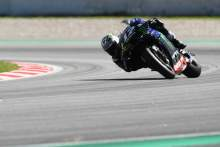 Maverick Vinales , Catalunya MotoGP. 25 September 2020