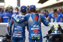 Pastikan Masa Depan, Suzuki Bertahan di MotoGP Sampai 2026
