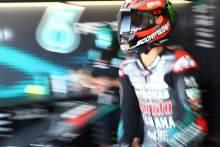 Fabio Quartararo , San Marino MotoGP, 12 September 2020