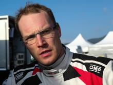 Latvala leads Rally Argentina shakedown