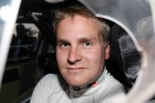 Lappi switches to Citroen for 2019