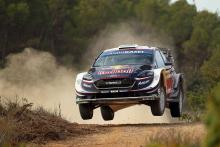 M-Sport Ford confirms 2019 WRC entry in shake-up