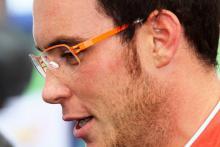 Neuville blames 'bad luck' for Rally de Espana retirement