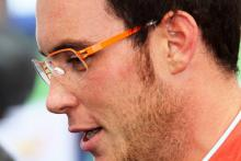 Neuville blames 'bad luck' for Rally de Espana retirement