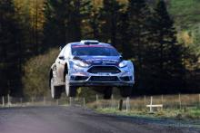 Suninen secures partial WRC programme with M-Sport Ford