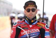 Alvaro Bautista, Navarra WorldSBK Race1, 21 August 2021