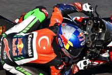 Tes WorldSSP: Duo Puccetti Racing Oettl dan Oncu Beraksi di Misano