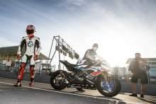 Tom Sykes Berambisi Rengkuh Titel WorldSBK Bersama BMW