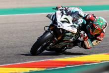 WorldSBK Aragon, Spain - Free Practice Results (2)
