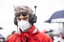 Leon Camier, Aragon WorldSBK Race2, 2021