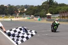 Jonathan Rea, Estoril WorldSBK Race2, 2021