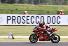WorldSBK Italia: Hasil Free Practice 2 dari Sirkuit Misano