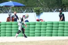 Chaz Davies, Misano WorldSBK superpole race2021
