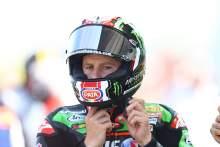 Rea squashes rumours linking him to Petronas Yamaha MotoGP seat