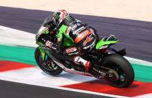 Rea hoping for 'really strong weekend' after winless Misano