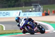 Ponsson to miss Dutch WorldSBK after Alstare and Gil Motor Sport split