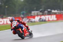 Fond memories for Haslam at Assen, 'double podium' in 2009 a standout