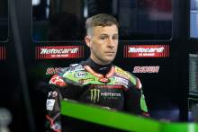 'Never say never' on potential move to MotoGP - Rea