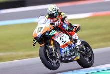 Bassani 'focused' on 2021, but factory Ducati ride would be 'a very good thing'