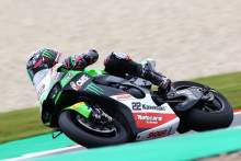 Kawasaki works 'pretty well everywhere', Most 'a good challenge' - Lowes