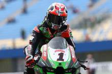 Rea 'super proud' of 13th win at Assen, 'days like this don't happen often'