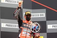 Scott Redding, Dutch WorldSBK Race1, 24 July 2021