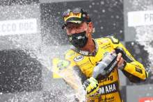 Aegerter secures second consecutive clean-sweep in 'perfect event' at Assen