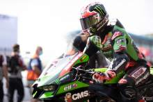 Rea excited by prospect of 'completely unknown' Most circuit