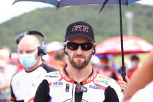 Tom Sykes, Czech WorldSBK race1, 7 August 2021