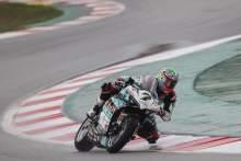 Chaz Davies, Catalunya WorldSBK Race1, 18 September 2021