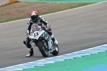 Loris Baz, Jerez WorldSBK, 24 September 2021
