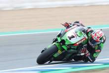 World Superbike Jerez, Spain - Free Practice Results (2)