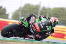 Jonathan Rea, Jerez WorldSBK, 24 September 2021
