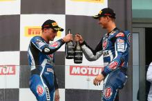 Pata Yamaha's 'progress in project' after maiden double podium