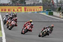 Magny-Cours seals World Superbike round until 2022