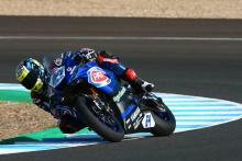 Jerez - Full Superpole results