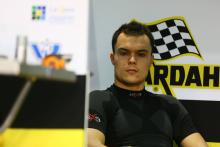 Gamarino set for WSBK debut as Ruiu fill-in at Grillini Suzuki