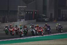 2018 World Superbike - Rider line-up
