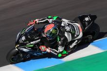 Sykes attacks 2018 WSBK with 'different mindset'