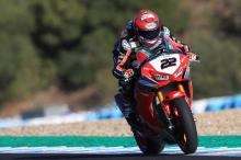 O'Halloran steps in for Camier at Imola