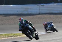 Portimao WorldSBK/WorldSSP test results - Sunday