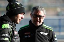"Rea ""ticks all the boxes"" to complete Kawasaki test programme"