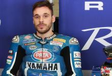 Canepa joins Pata Yamaha line-up for Donington Park