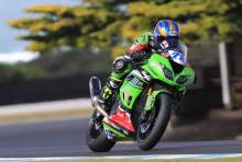 Phillip Island - Free practice results (2)